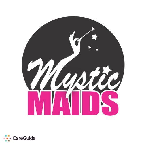 Housekeeper Provider Mystic Maids's Profile Picture