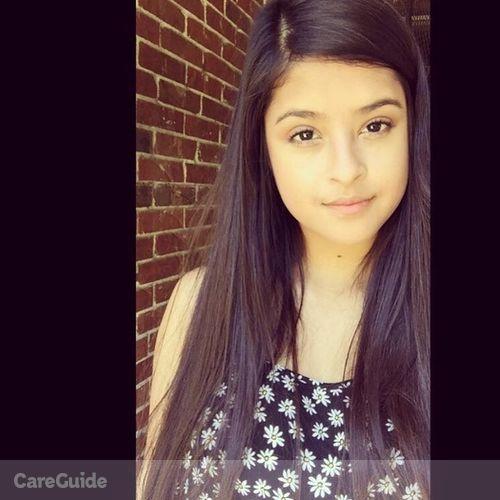 Pet Care Provider Clarissa Carreon's Profile Picture