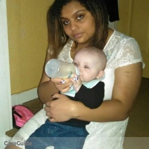 Child Care Provider Sydney Morgan's Profile Picture