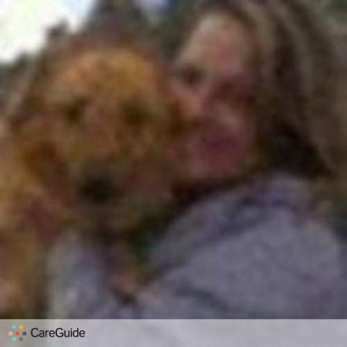 Pet Care Provider Serena Samyn's Profile Picture
