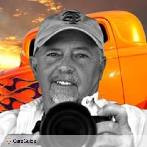Photographer Provider Jeff Dixon's Profile Picture