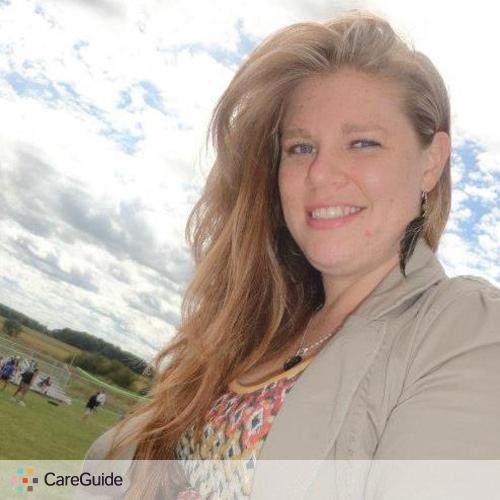 Child Care Provider Stacia Jones's Profile Picture