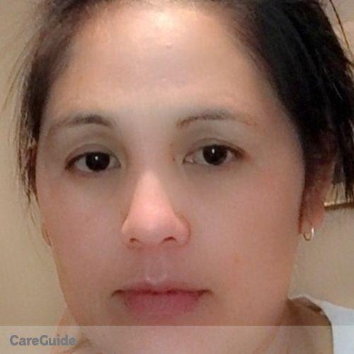 Canadian Nanny Provider Alona P's Profile Picture