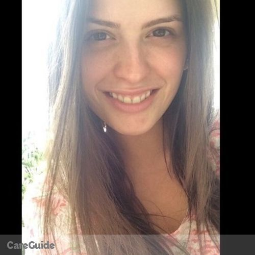 Child Care Provider Gabriela Wadskier's Profile Picture