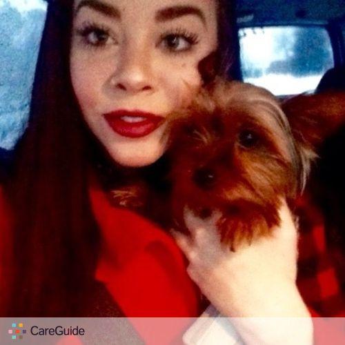 Pet Care Provider Kierstin D's Profile Picture