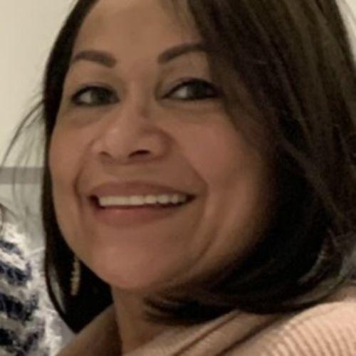Elder Care Provider Donia L's Profile Picture