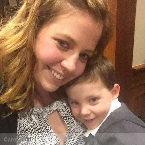 Child Care Provider Jennifer Paul's Profile Picture