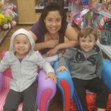 Energetic 3 YO twins looking for Nanny ASAP!