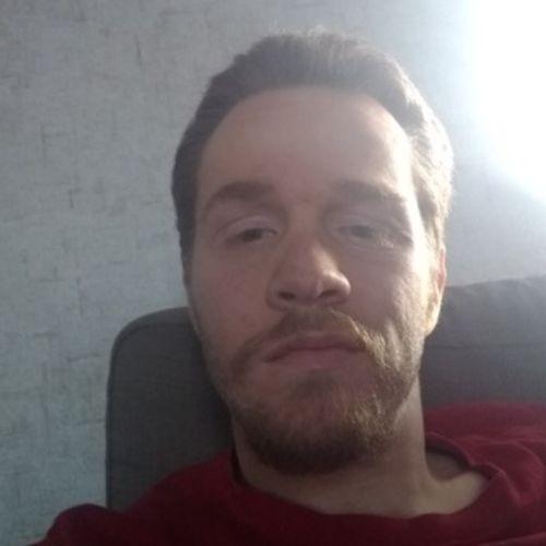 Pet Care Provider Justin M's Profile Picture