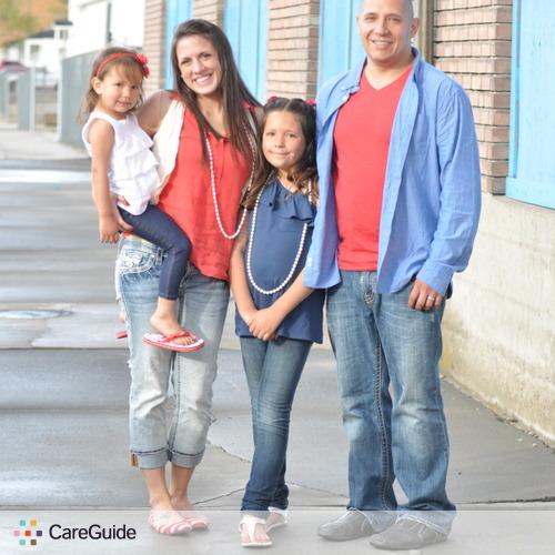Child Care Provider Rachael S's Profile Picture