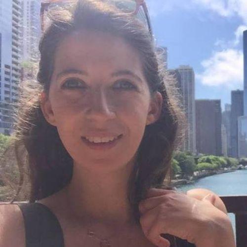 House Sitter Provider Natalia Angel's Profile Picture