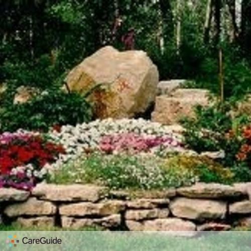Landscaper Provider Rahn Stephens's Profile Picture