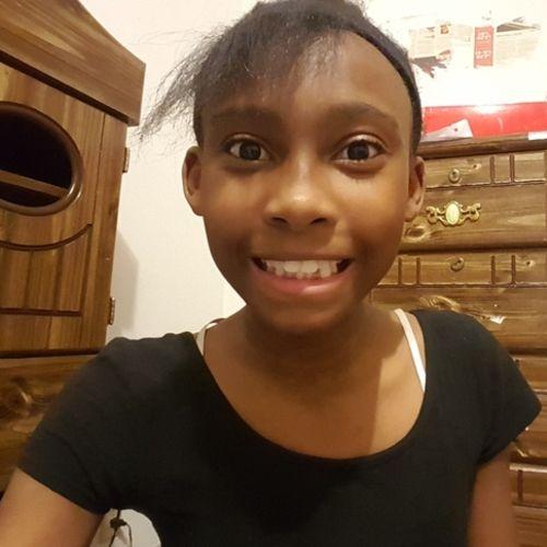 Child Care Provider Felicea M's Profile Picture