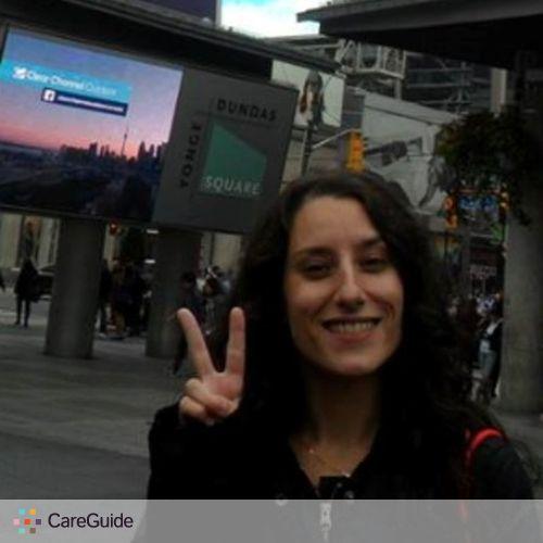 Pet Care Provider Susana Alonso's Profile Picture