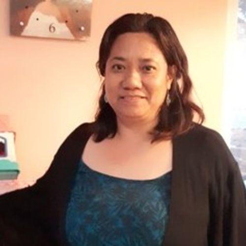 Canadian Nanny Provider Nelly R's Profile Picture
