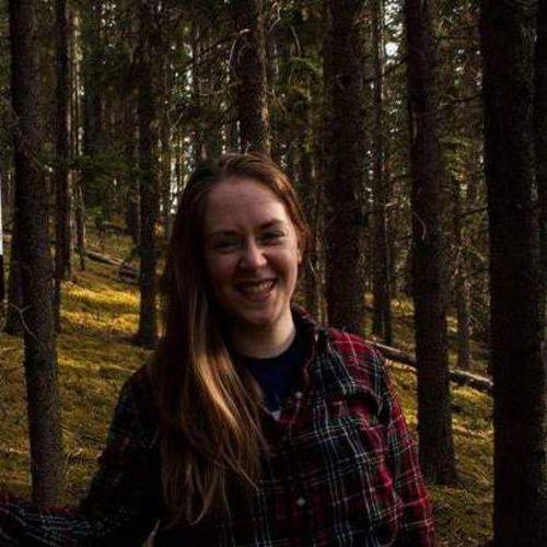 Canadian Nanny Provider Connie Albers's Profile Picture