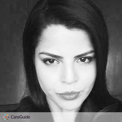 Videographer Provider Silvia D's Profile Picture