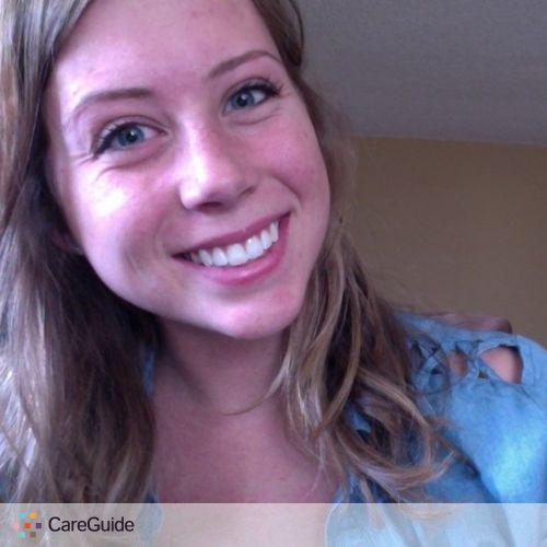 House Sitter Provider Jena Greenburg's Profile Picture