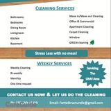 House Cleaning Company, House Sitter in Washington