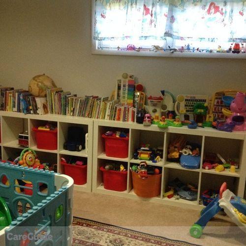 Child Care Provider Fariba Bouini's Profile Picture