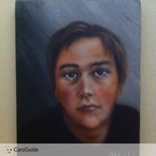Painter Provider Alden Weissfeld's Profile Picture