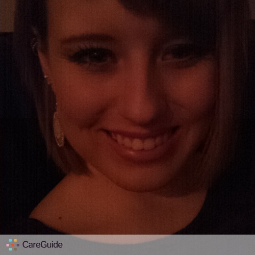 Housekeeper Provider Ciera Brownell's Profile Picture