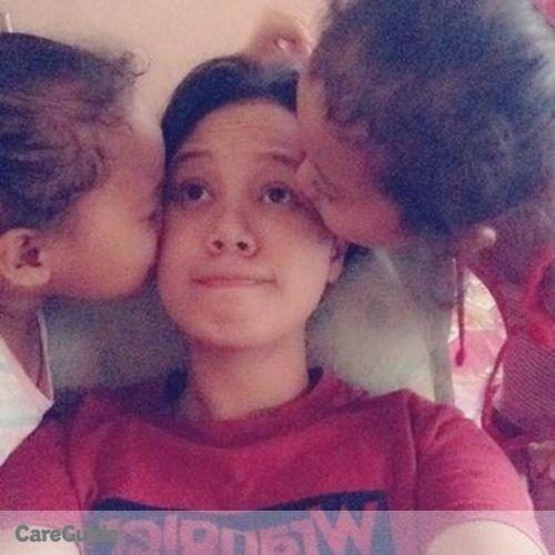 Child Care Provider Jesree Jane Dalugdog's Profile Picture