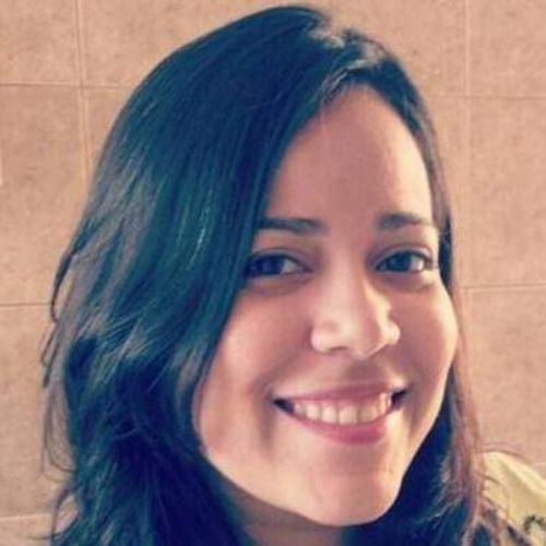 Housekeeper Provider Carla Camurça's Profile Picture