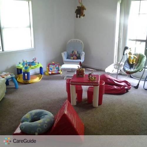 Child Care Provider Emlyn Michel's Profile Picture
