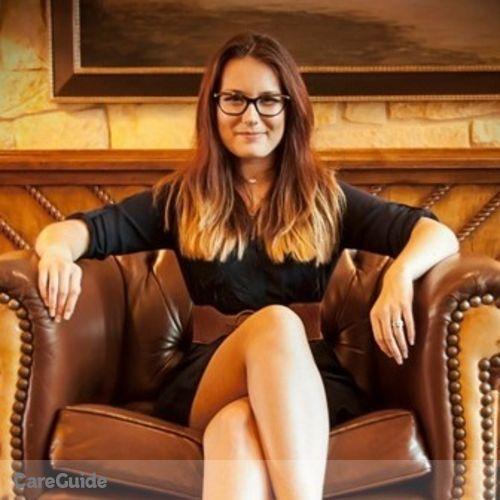 Child Care Provider Juliana W's Profile Picture