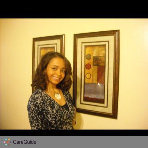 Child Care Provider Maria Rodriguez's Profile Picture