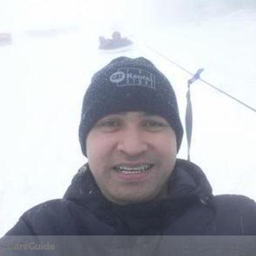 Elder Care Provider David B's Profile Picture