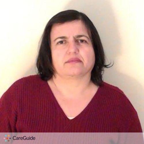 Child Care Provider Vasilika Kola's Profile Picture
