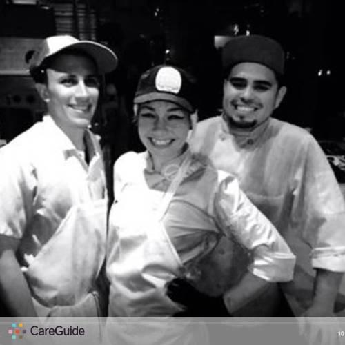 Chef Provider Vanessa N's Profile Picture