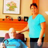 Elder Care Provider in Redmond