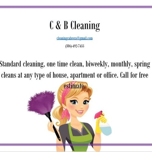 Housekeeper Provider Carolyn C's Profile Picture