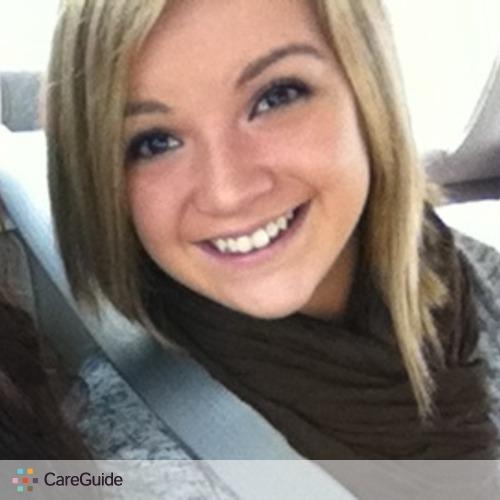 Child Care Provider Olivia M's Profile Picture