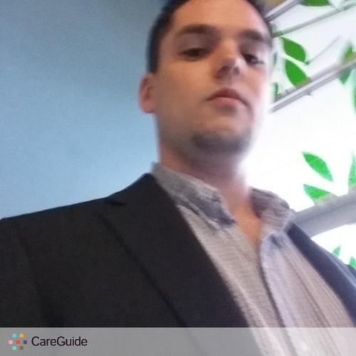 Salesman Job Christopher K's Profile Picture