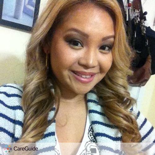 Child Care Provider Antoinette P's Profile Picture