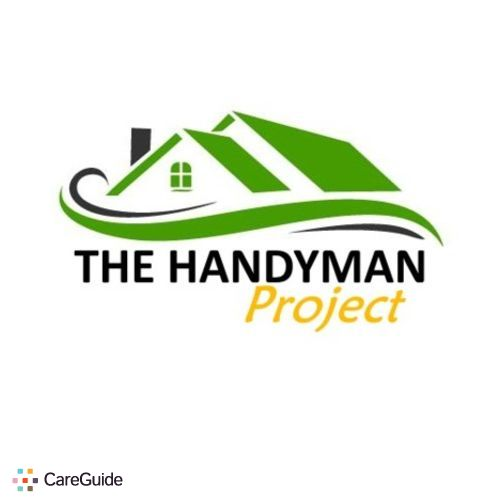 Handyman Provider Thehandyman P's Profile Picture