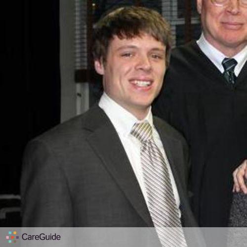 Videographer Provider Luke Buchanan's Profile Picture