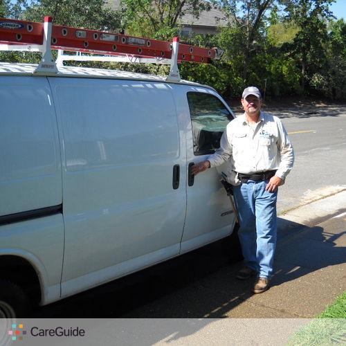 Handyman Provider Donald Fagan's Profile Picture