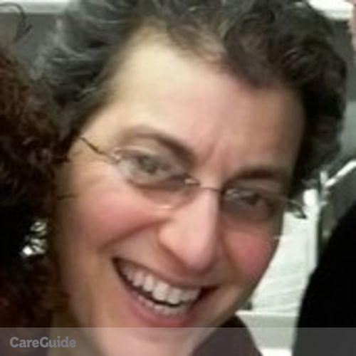 Pet Care Provider Suzanne Hakeem's Profile Picture