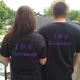 let J&E Cleaners clean for you 100% satisfaction is always our promise!
