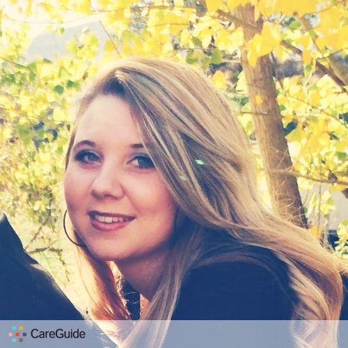 Child Care Provider Hailey Elliott's Profile Picture
