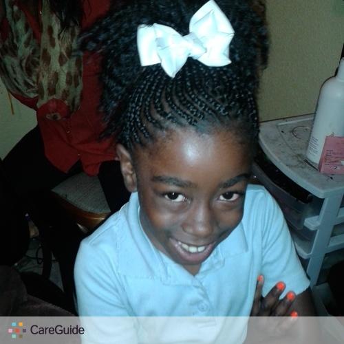 Child Care Job Shanea Hammond's Profile Picture