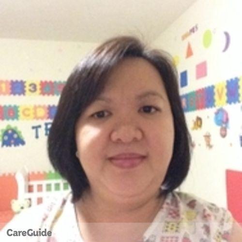 Canadian Nanny Provider Anna A's Profile Picture