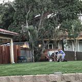 Gardener in Encinitas