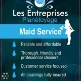 House Cleaning Company in Gatineau
