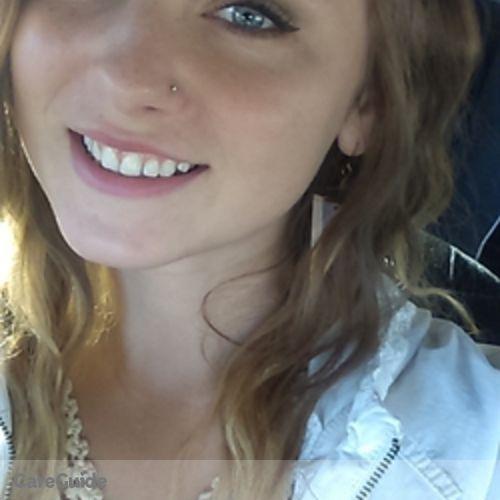 Canadian Nanny Provider Brittani Batchelor's Profile Picture